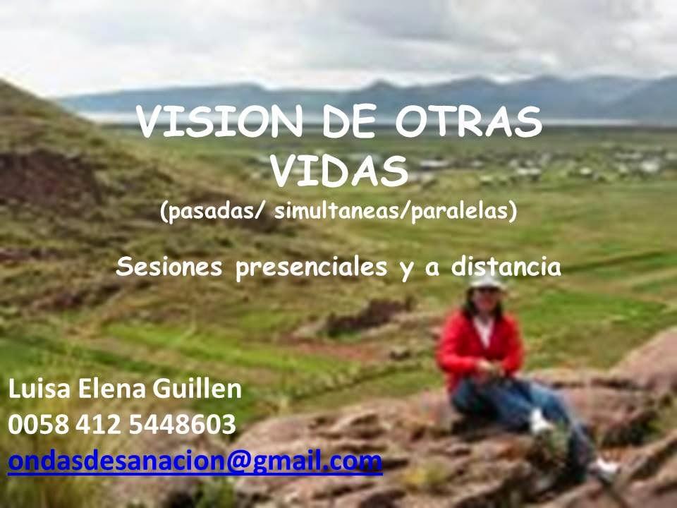 Terapias Vision Otras Vidas