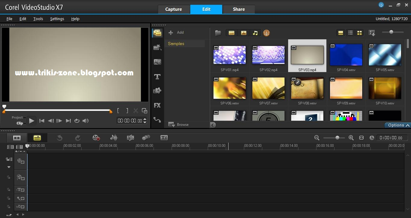 Download corel video studio pro x7 full version trikis for Free corel video studio templates