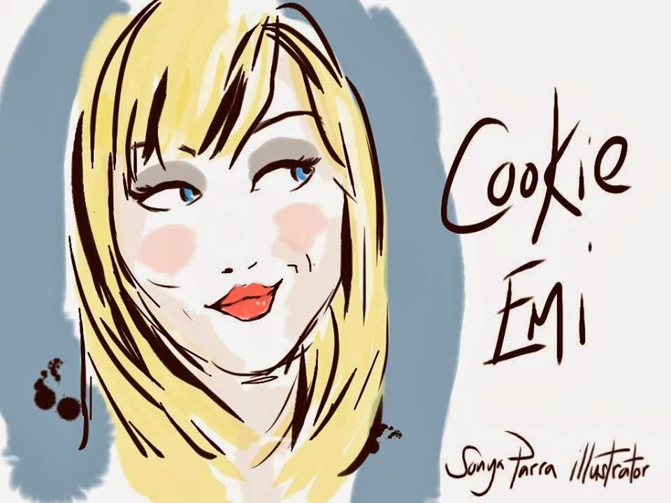 Emilie/Cookie