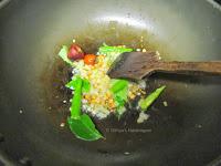 3 Mixed Vegetable Idli Upma