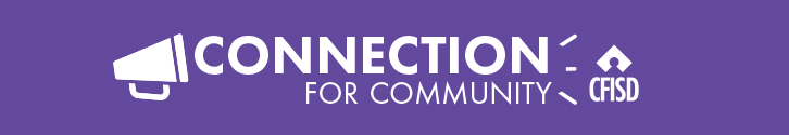 CFISD Connection for Community
