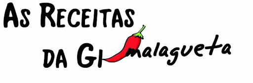 Receitas da Gi Malagueta