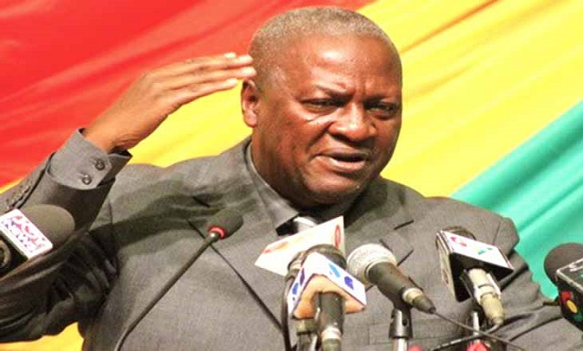 $300m to accept ex-Gitmo detainees – Mahama