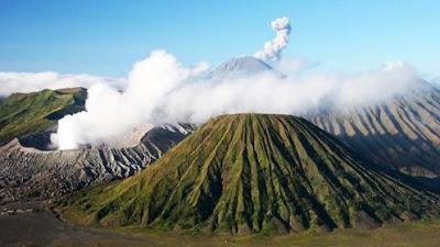 Liburan Murah Meriah di Jawa Timur