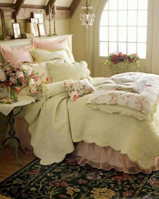diseño dormitorio pequeño