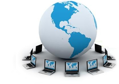 Sejarah Singkat dan Istilah Internet