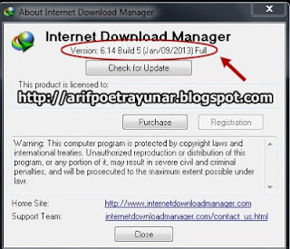 Download IDM 6.14 Build 5 Full Version