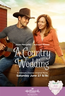 A Country Wedding – Legendado