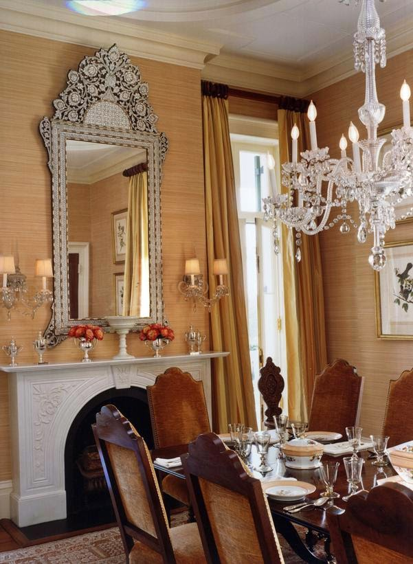 ... Dining Room Mirror By Design Decor Amp Disha Decor Ideas For Dining Room  ... Part 96