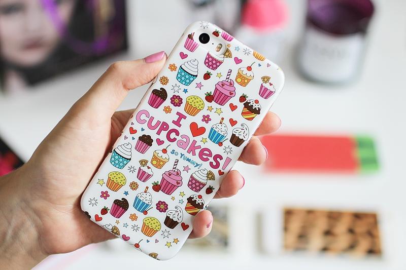 cupcakes case
