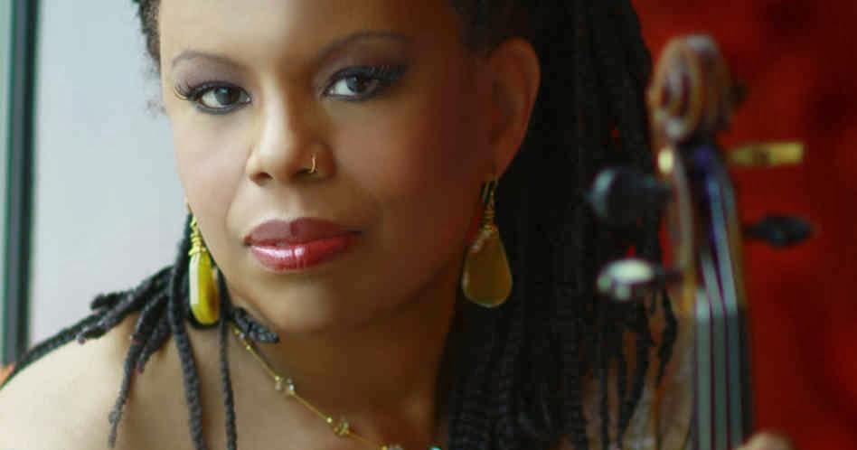 Jazz Chill Regina Carter Signs To Sony Masterworks New