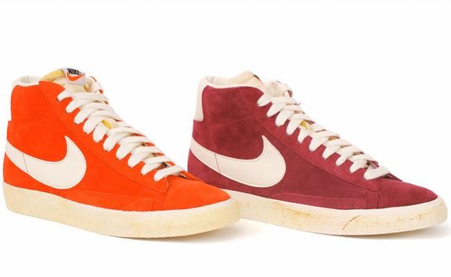 scarpe nike che vanno di moda