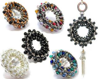 beadwork blog bead artists beaders beadweaving beads