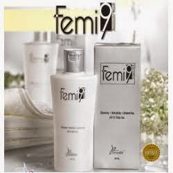 PREMIUM BEAUTIFUL FEMI 9 INTIMATE WASH