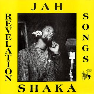 Jah Shaka - Revelation Songs