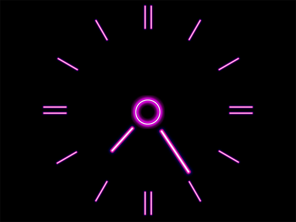 http://3.bp.blogspot.com/-W3Fdb2nidVc/TZn6WctwauI/AAAAAAAAADU/ksfem_20fRA/s1600/pink-neon-clock.jpg