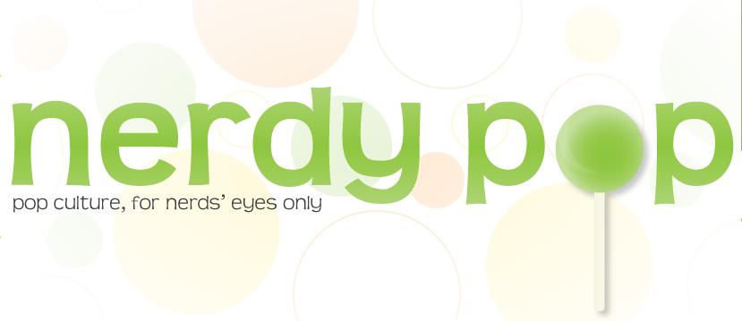Nerdy Pop