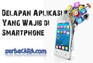 Aplikasi Smartphone