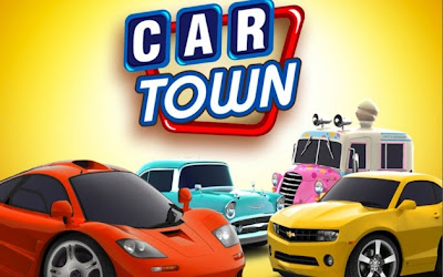 Car Town Cheats Free Cash Points