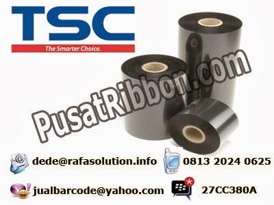 cari-ribbon-barcode-tsc