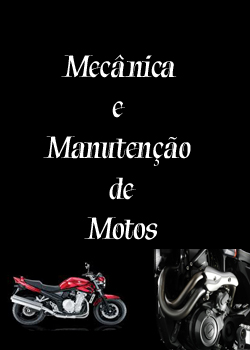 Curso Mecânica e Manutenção de Motos