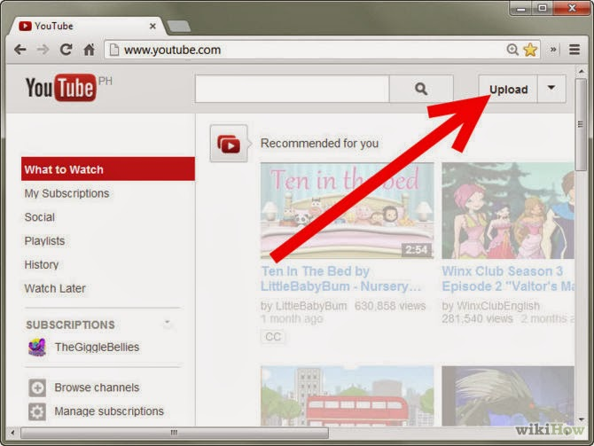 Add subtitles in youtube videos maher media how to add subtitles to youtube videos ccuart Images