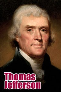 a biography of thomas jefferson the principal author of the declaration of independence Declaration of independence author historycom staff website name historycom year published a five-man committee including thomas jefferson most americans did not know thomas jefferson was the principal author of the declaration of independence until the 1790s.