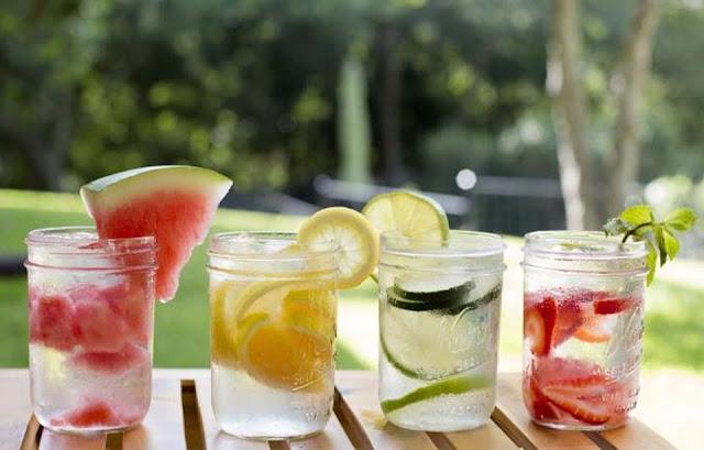 Minuman Sehat untuk Ibu Hamil