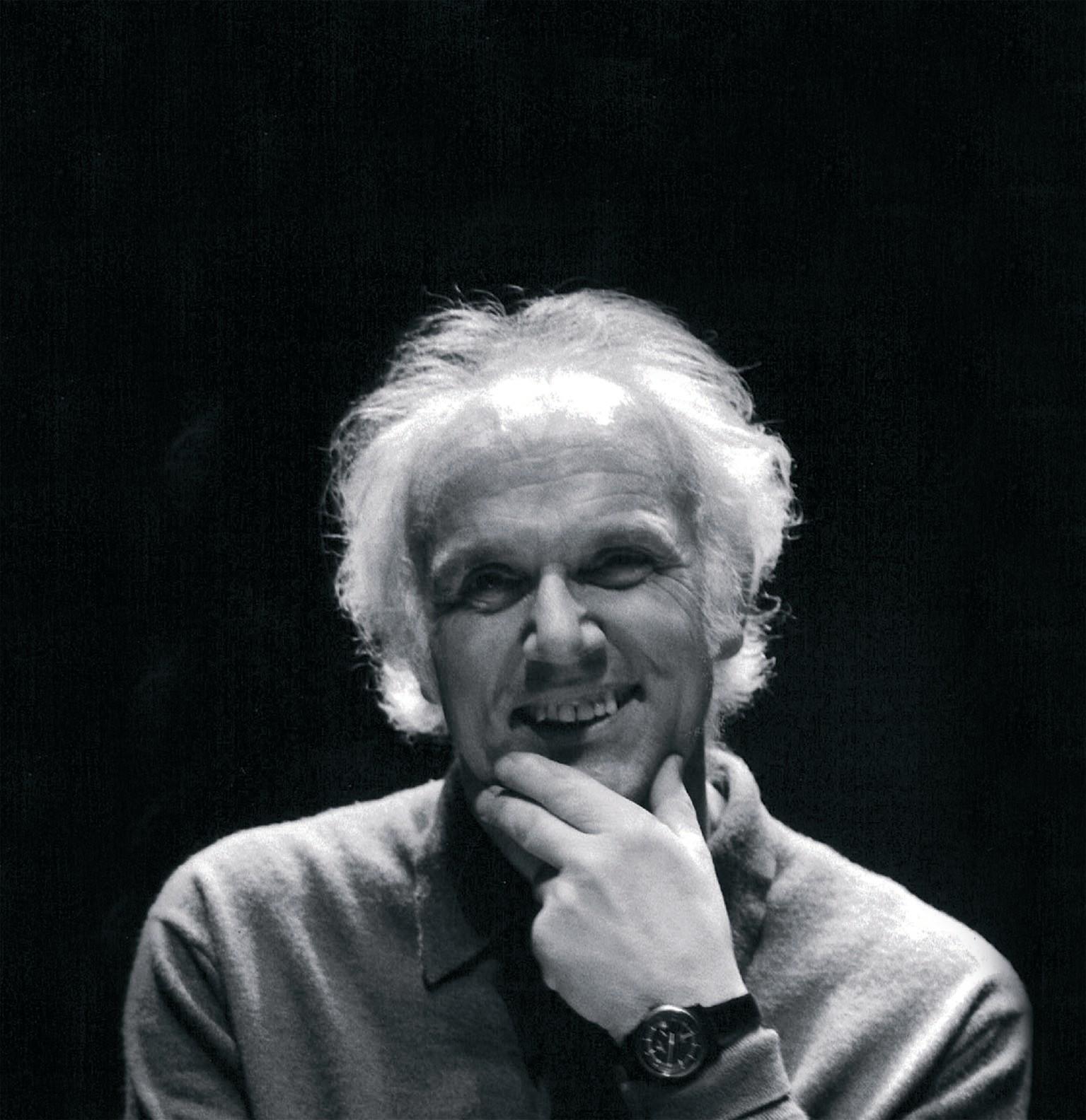 Michel Corboz Net Worth