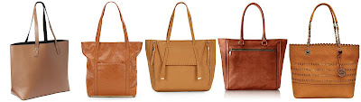 Old Navy Reversible Faux Leather Tote $28.00 (regular $29.94) get it in black for only $22.97!  Saks Fifth Avenue Jefferson Faux Leather Tote $35.19 (regular $125.00)  Big Buddha Anela Faux Leather Tote $39.99 (regular $95.00)  Emilie M. Stacy Tote $78.00 (regular $130.00)  Jessica Simpson Cameron Perforated Tote $87.80 (regular $118.00)