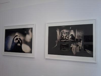 Blog de Arte, Voa Gallery, Victim of Art, Exposiciones Madrid, Galerías de arte en Madrid, Mondo Galería, Mondo Gráfico, Pep Bonet,