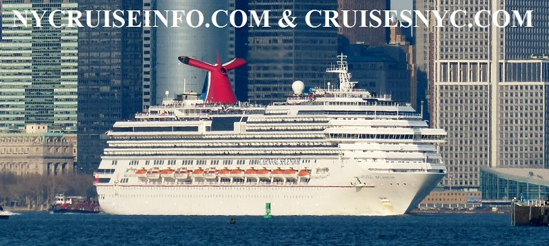 NYCruiseInfo Blog