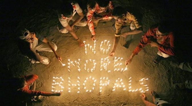 bhopal, impunidad,