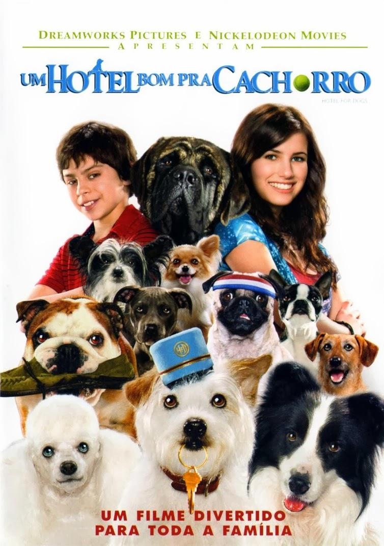 Um Hotel Bom pra Cachorro – Dublado (2009)