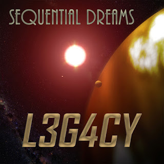 Sequential Dreams - L3G4CY / source : sequentialdreams.bandcamp.com