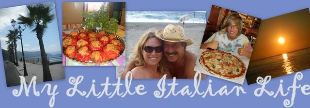 My Little Italian Life