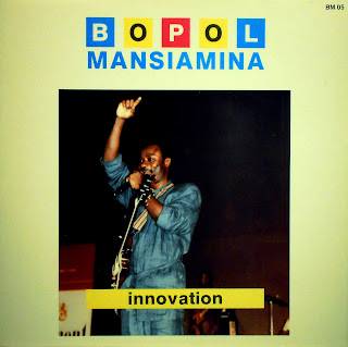 Bopol Mansiamina - InnovationBM 05