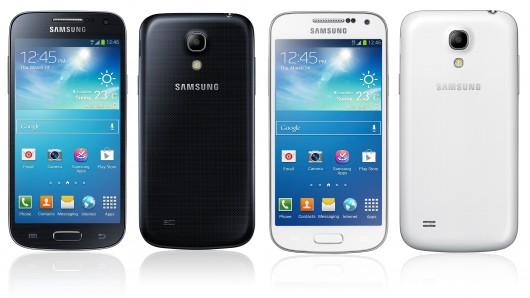 Harga HP Android Samsung Galaxy S4 Mini i9190