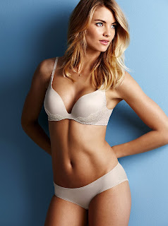 Elyse+Taylor+ +Victoria%2527s+Secret+ +April+2013+%2528MQ%2529+27 Elyse Taylors Sizzling New Victorias Secret Lingerie 2013