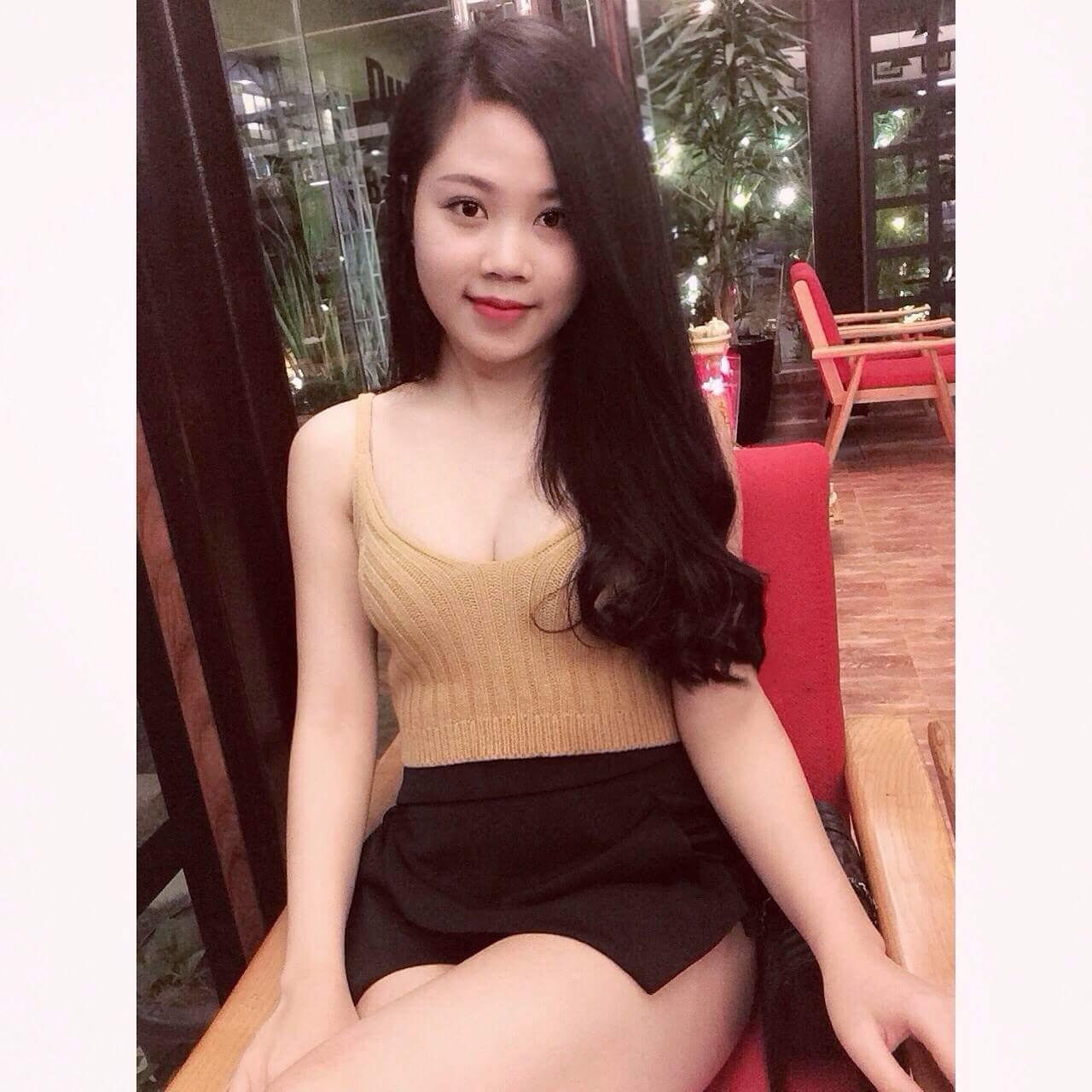 Xinh như teen Hạ Long Quảng Ninh, Girl xinh Việt 5