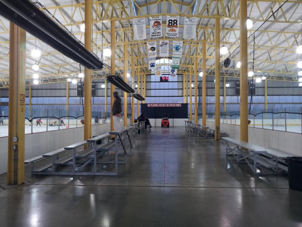 Roller skating rink etobicoke - Friday February 22 2013