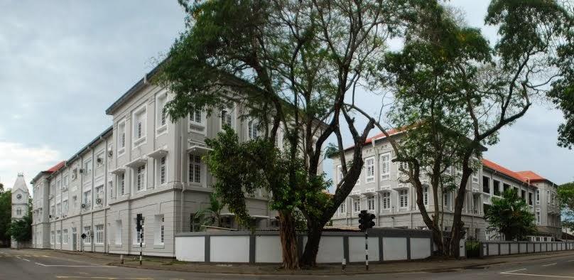 Colombo Medgrads 1962