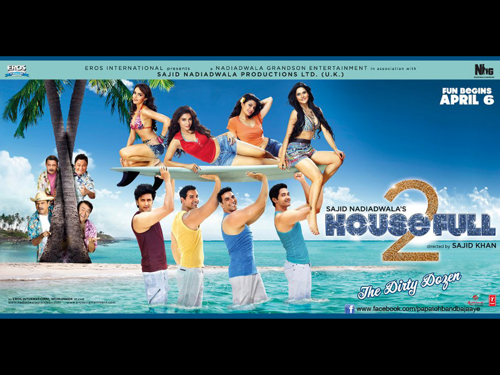 download free overall: housefull 2 movie : super comedy movie