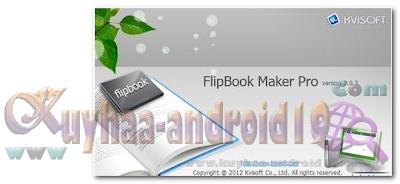 KVISOFT FLIP BOOK MAKER PRO
