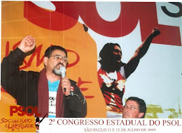 Congresso do Psol