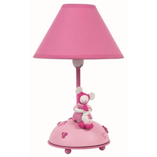 Blog de margaux chambre moulin roty lampe de chevet - Lampe de chevet chambre ...