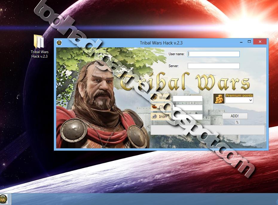 Tribal Wars Bots Download