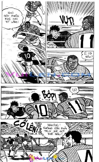 Jindodinho - Đường Dẫn Đến Khung Thành III Tập 58 page 97 Congtruyen24h
