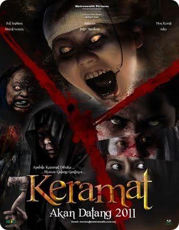 KERAMAT (2011)