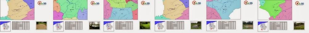 Atlas tutoriel QGIS InSitu SIG